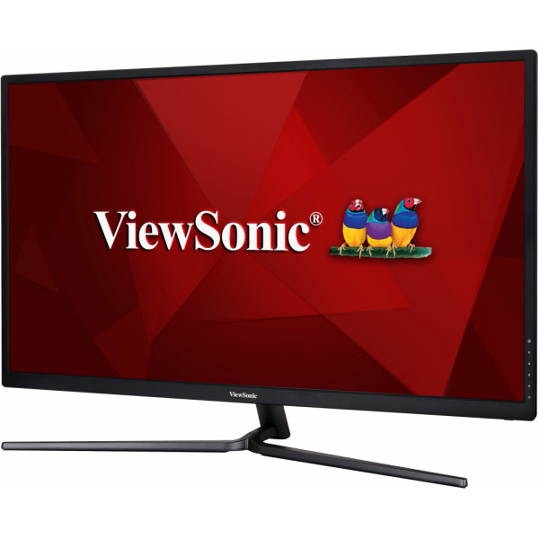 ViewSonic 液晶ディスプレイ VX3211-4K-MHD-7
