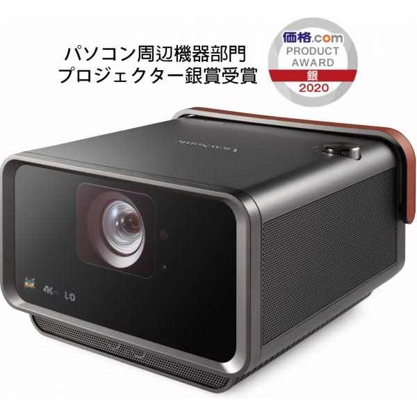 ViewSonic プロジェクター X10-4K