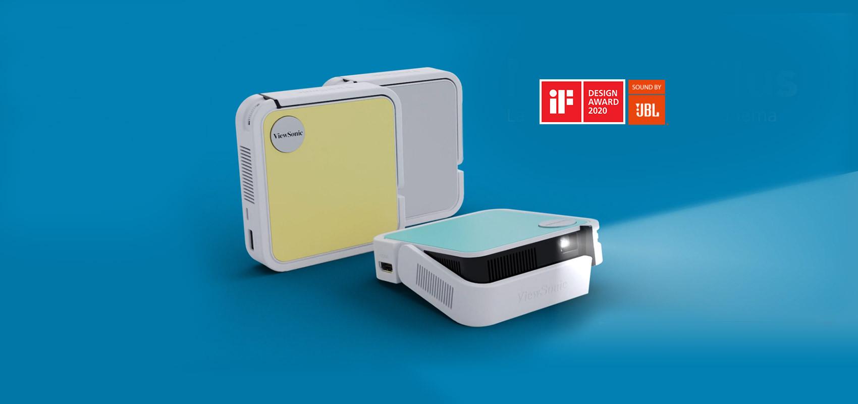 ViewSonic Smart LED Projectors