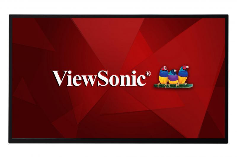 ViewSonic Commercial Display CDE3205-EP