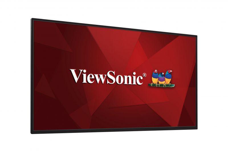 ViewSonic Commercial Display CDM5500R