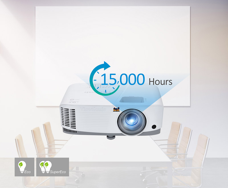 hd projector dubai