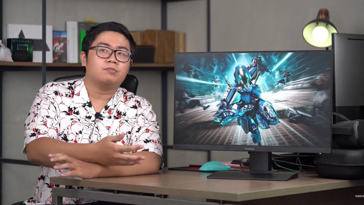 [Video] Tinh Tế