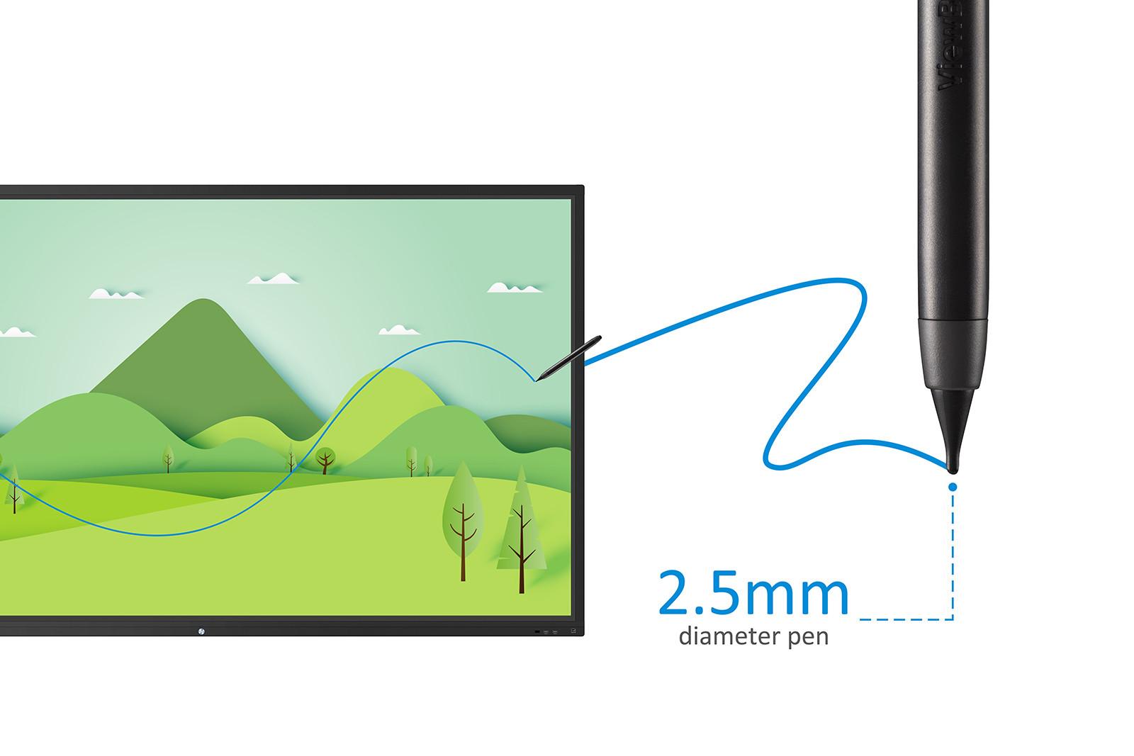 interactive display screen dubai