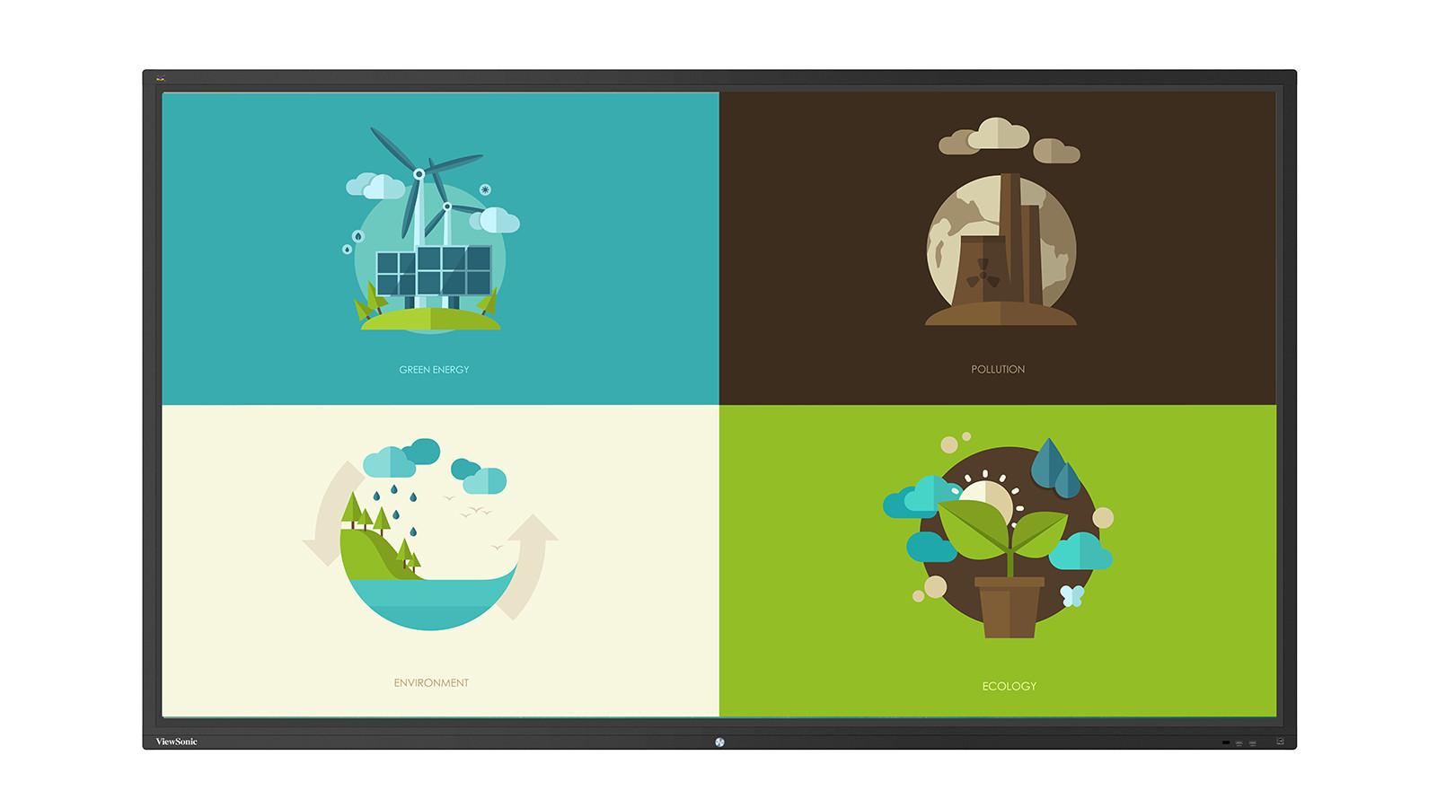 interactive display led screen dubai