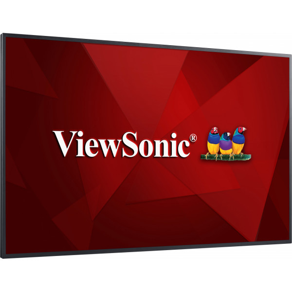 ViewSonic Commercial Display CDE5010