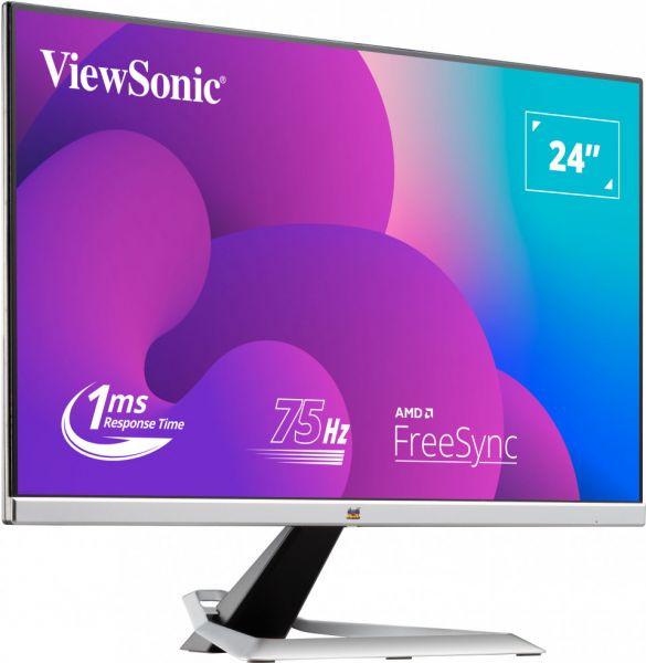 ViewSonic LCD Display VX2481-MH