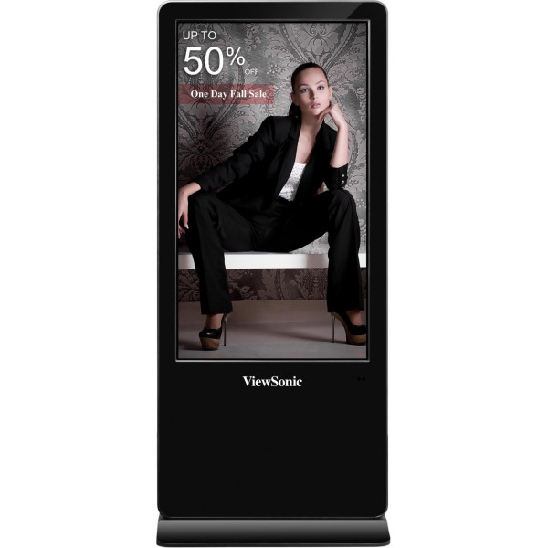 ViewSonic ePoster EP5540T
