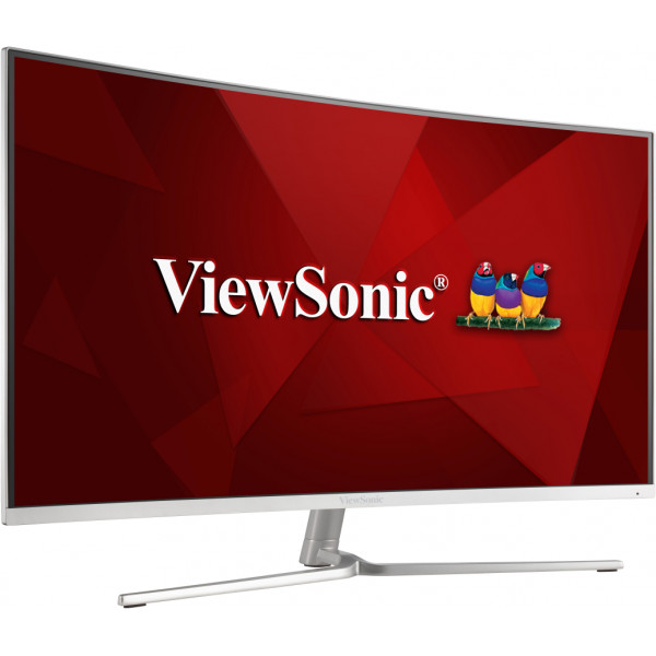 ViewSonic LCD Display VX3258-PC-MHD-W