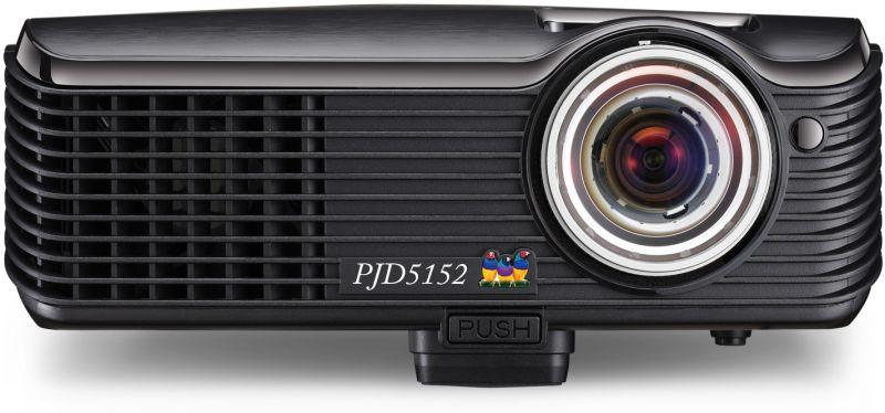 ViewSonic Projector PJD5152