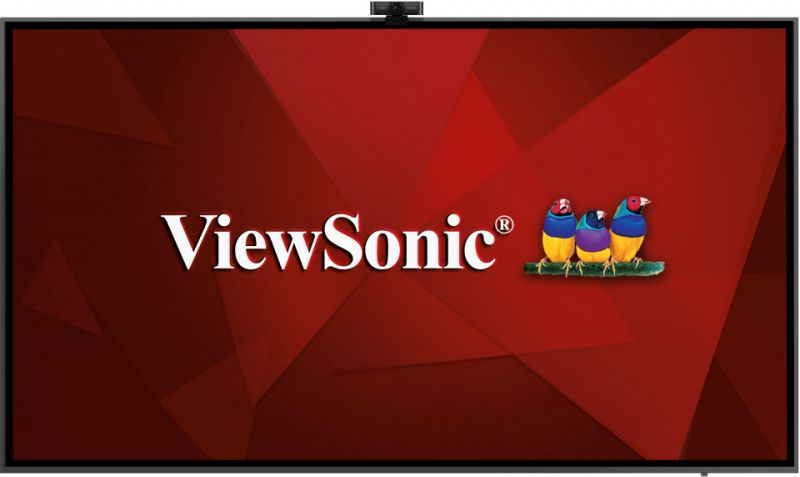 ViewSonic Commercial Display CDE7520