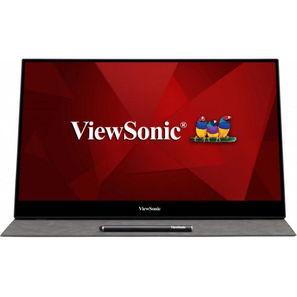 ViewSonic LED Display TD1655