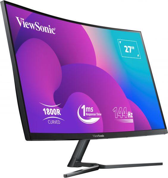 ViewSonic LED Display VX2758-PC-MH
