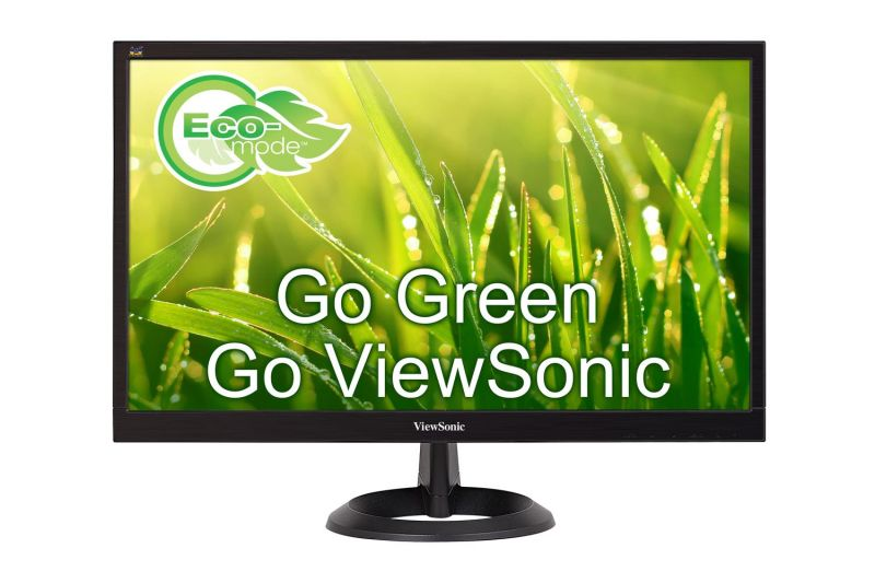 ViewSonic LCD Display VA2261-2