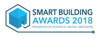 Smart Building Awards' Projector of the Year
