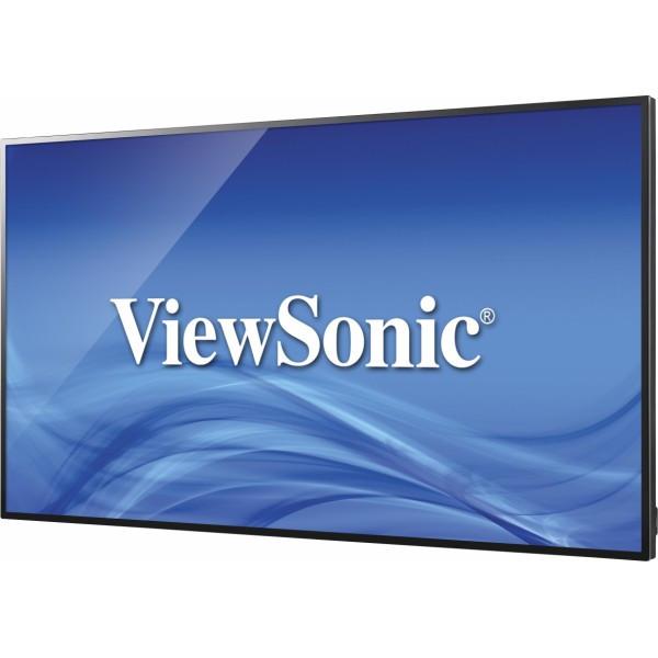 ViewSonic Профессиональные дисплеи CDE5502