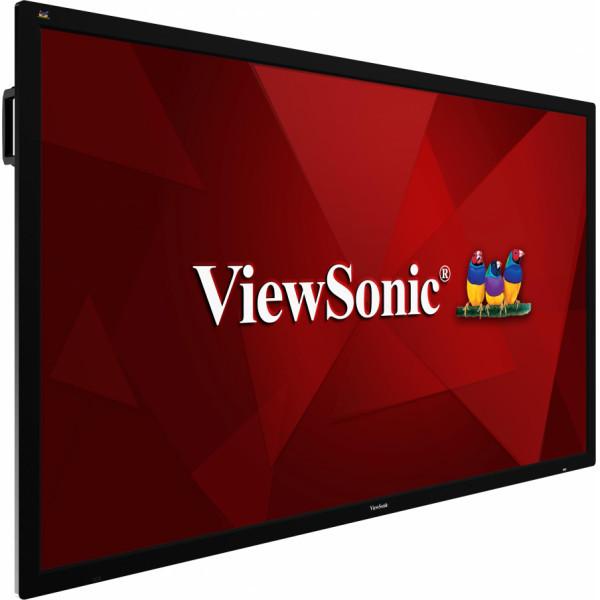 ViewSonic Профессиональные дисплеи CDE8600