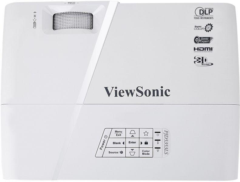 ViewSonic Проектор PJD5353Ls