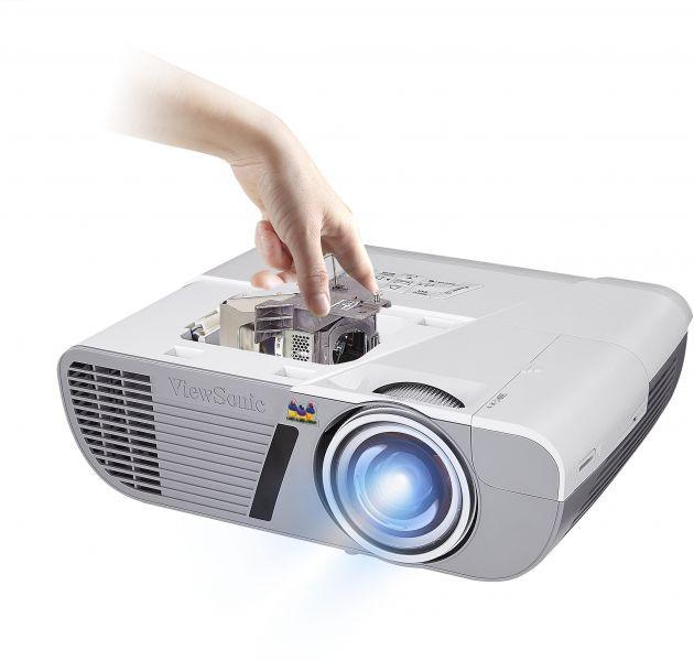 ViewSonic Проектор PJD6352Ls