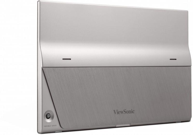 ViewSonic ЖК-монитор TD1655