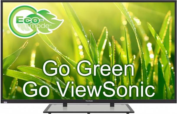 ViewSonic Профессиональные дисплеи CDE6500-L