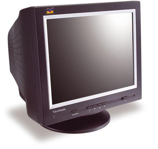 ViewSonic ЭЛТ-монитор E96fSB