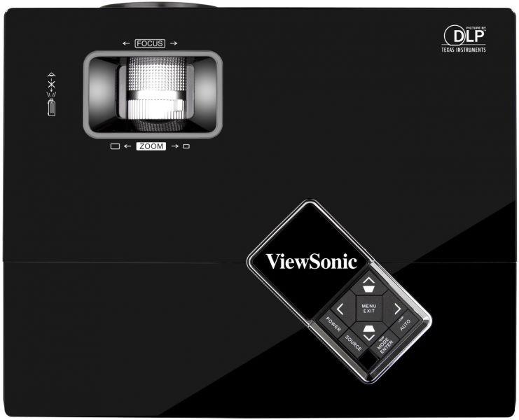 ViewSonic Проектор PJD5126