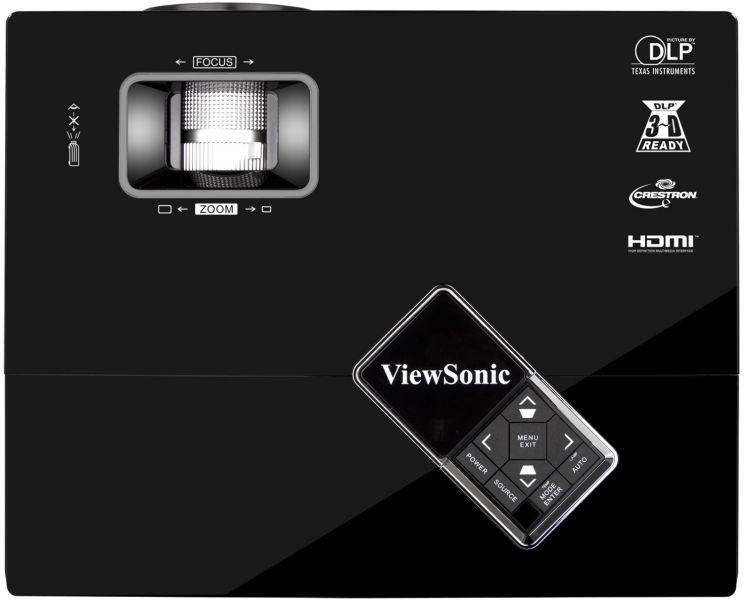 ViewSonic Проектор PJD6253