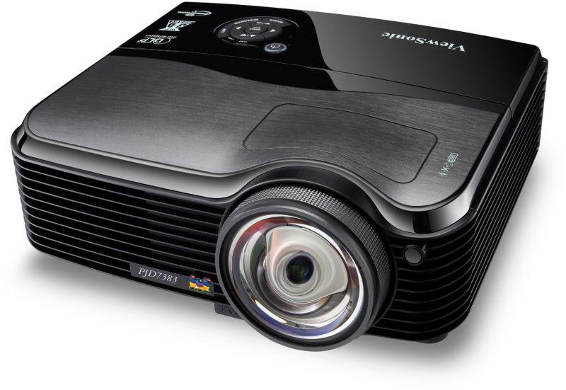 ViewSonic Проектор PJD7383