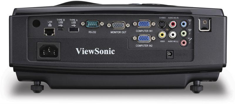 ViewSonic Проектор PJD7583w