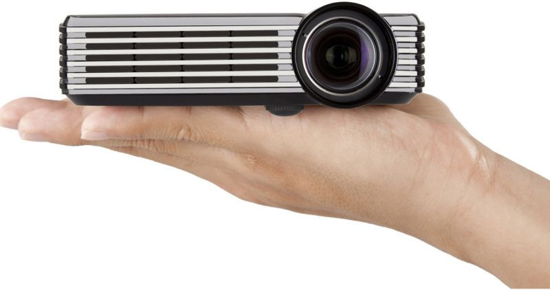 ViewSonic Проектор PLED-W200