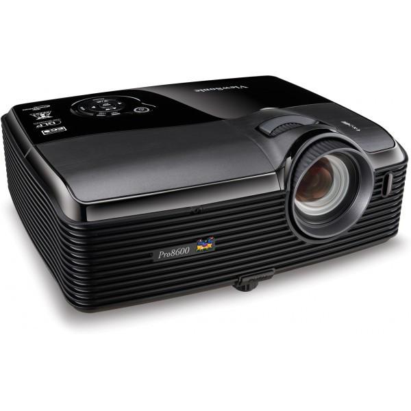 ViewSonic Проектор Pro8600