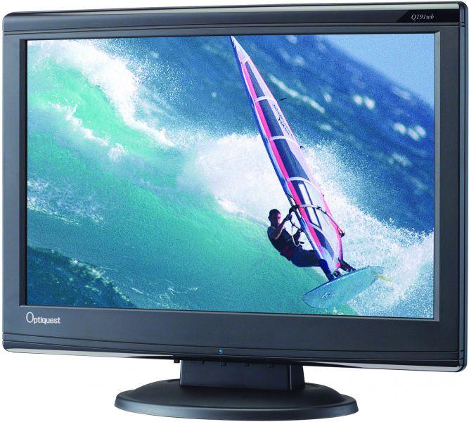 ViewSonic ЖК-монитор Q191wb