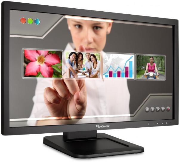 ViewSonic ЖК-монитор TD2220