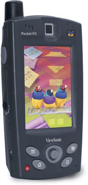ViewSonic Mobile & Wireless V38R-01