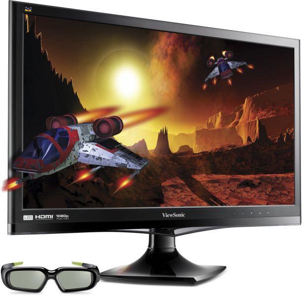 ViewSonic ЖК-монитор V3D245