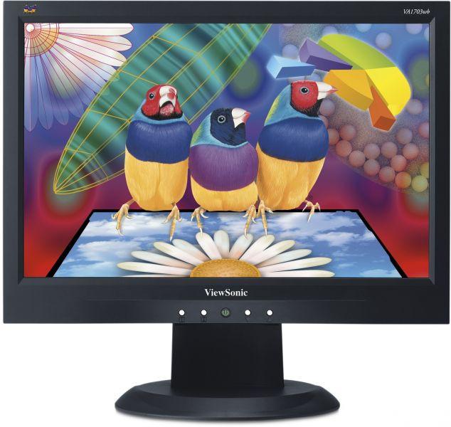 ViewSonic ЖК-монитор VA1703wb