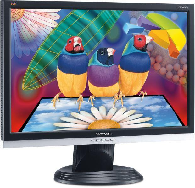 ViewSonic ЖК-монитор VA2026w