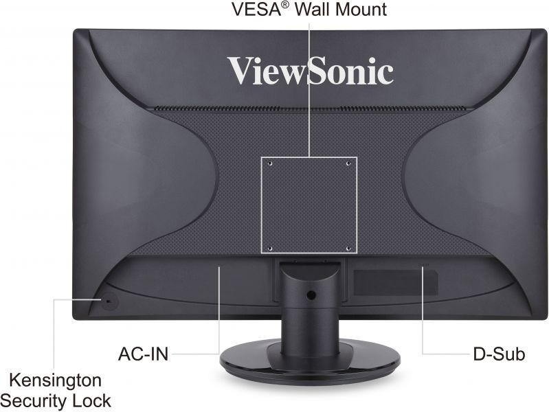 ViewSonic ЖК-монитор VA2046a-LED