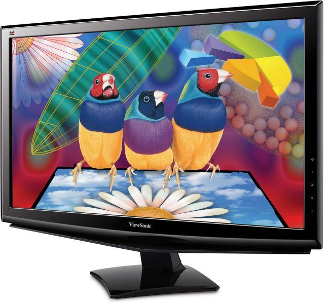 ViewSonic ЖК-монитор VA2248-LED