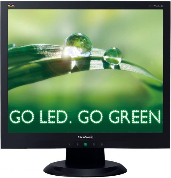 ViewSonic ЖК-монитор VA705-LED