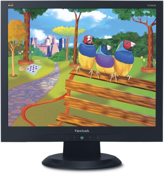 ViewSonic ЖК-монитор VA903b
