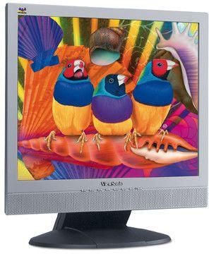 ViewSonic ЖК-монитор VA912