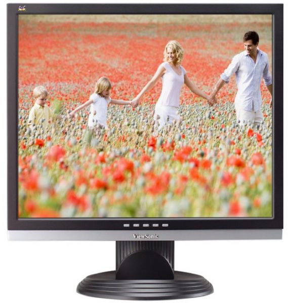 ViewSonic ЖК-монитор VA916g