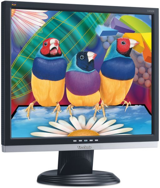 ViewSonic ЖК-монитор VA926