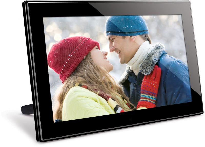 ViewSonic Цифровая фоторамка VFM1036w-51E