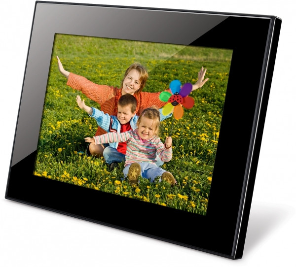 ViewSonic Цифровая фоторамка VFM1043w-51E