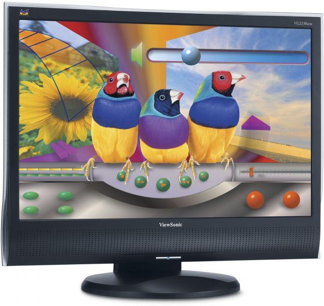 ViewSonic ЖК-монитор VG2230wm