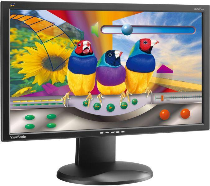 ViewSonic ЖК-монитор VG2428wm