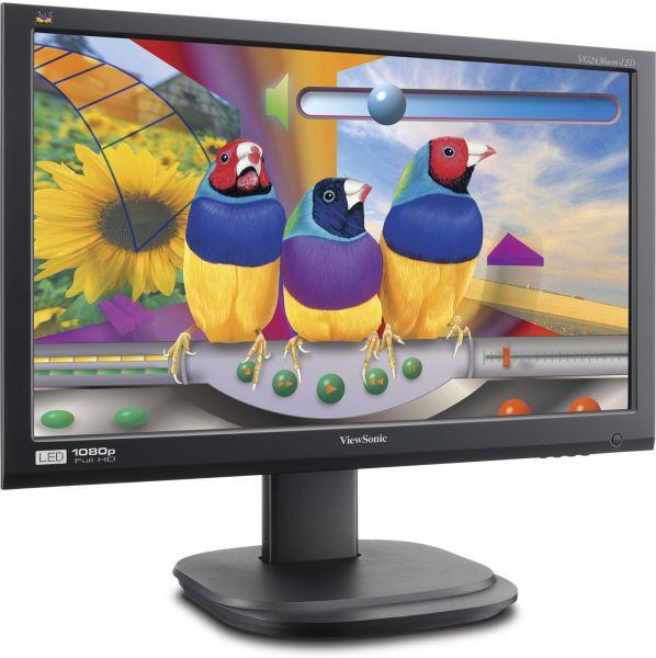 ViewSonic ЖК-монитор VG2436wm-LED